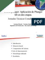 Plunger Lift[1]