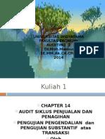 Kuliah -1 Audit Penjualan