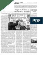 Guadalajara Acoge en Mxico La Cultura Catalana