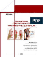 Monografia Neuro Final
