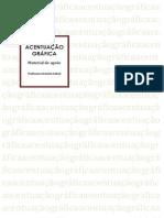 25 Questoes [Acentuação Gráfica] Cesgranrio Grasiela Cabral