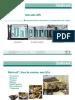 Dalebrook - Soluciones Para Cafes Nov 09 (ES)