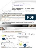 3. Modelo Patton-Pronostico