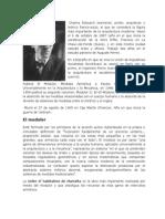 Charles Edouard Jeanneret[1]