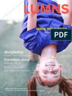First Presbyterian Church of Orlando Magazine (Summer 2015)
