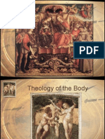 Theology of the Body Presentation