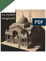 La Ciudad Imaginada, Ignacio Algarin