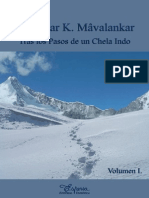 2 Damodar K. Mavalankar Tras Los Pasos de Un Chela Indo v.I