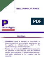 Promigas Telec.