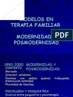 3.3 MODELOS TERAPIA FAMILIAR 1990 2000.ppt
