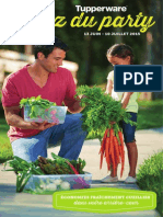 Mid June 2015 Brochure French