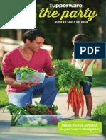 Mid June 2015 Brochure CA