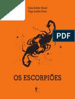 Escorpiões Amazônia