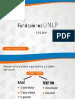 teorica Fundaciones Ing Farez unlp