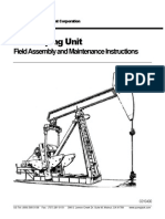 DL-Installation and Maintenance Catalog for Pump Units