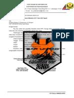 020-S. Undangan Pembukaan Diklat Untuk Brimob