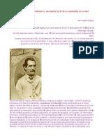 Marele Patriot Mihai Eminescu, Un Martir Ucis La o Comandă Ce a Fost Dată de Francmasoni