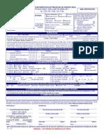 Certificacion Instalacion Eledctrica- Fernad
