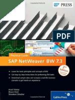 SAP Netweaver BW 7.3 Guía Práctica 2da Edición