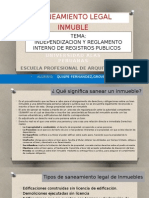 SANEAMIENTO LEGAL INMUEBLE.pptx