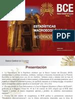 Est Macro 012014