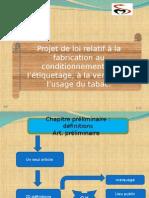 Atelier Tabac Ngor Diarama Discours Alphonse Ousmane Thiaw