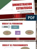 ADMINISTRACION ESTRATEGICA DIAPOS