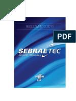 Regulamento+Sebraetec