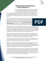 Padronizaodeprocessoseprocedimentos 120831081801 Phpapp01 (1)