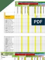 Registro Auxiliar de Evaluación 2015
