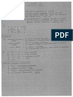 FE Review Answer Key