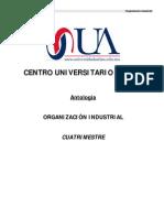 Org Industrial