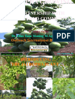 Jatropha Outreach International Presentation