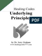 Healing Codes Principi