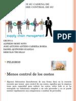 NO DEJES QUE LA CS TOME EL CONTROL DE TU NEGOCIO-GR2.pptx