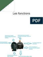 9 Les Fonctions