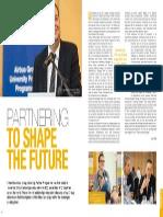 University Partnership Programme