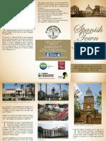 Spanish Town Brochure