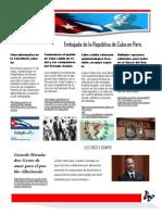 Boletín Cuba de Verdad Nº 83-2015