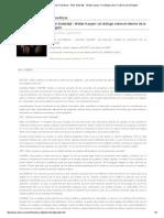 Revista Observaciones Filosóficas - Peter Sloterdijk - Walter Kasper_ Un Diálogo Sobre El Retorno de La Religión