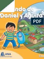El Mundo de Daniel y Agüita