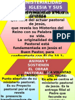 La Iglesia Ministerial