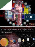 Educacion Maya, Armonia Universal