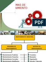 IM - 1.1 Sistemas de Mantenimiento - 2014