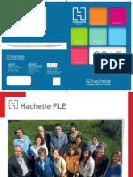Catalogo de  Hachette 2015