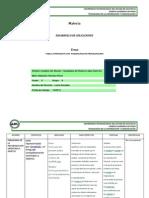 tabla comparativa de paradigmas de programacion