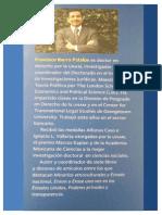 "Francisco Ibarra Palafox""La Privatización Bancaria en México"