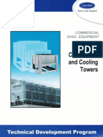 Condensers and Cooling Towers