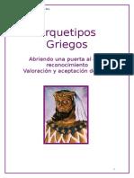 Arquetipos Griegos