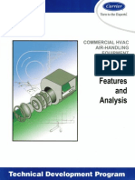 Commercial HVAC Air-Handling Equipment